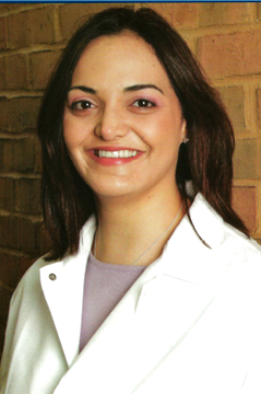 Pediatric dentist - Dr. Susan Baloul